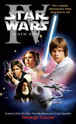 Star Wars By Lucas, George