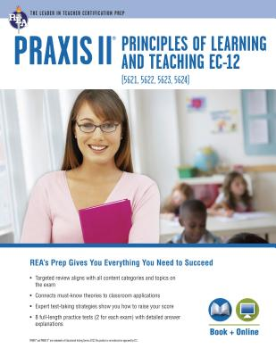 Praxis Ii: Plt Ec-12 W/ Online Praice Tests By Allen, John